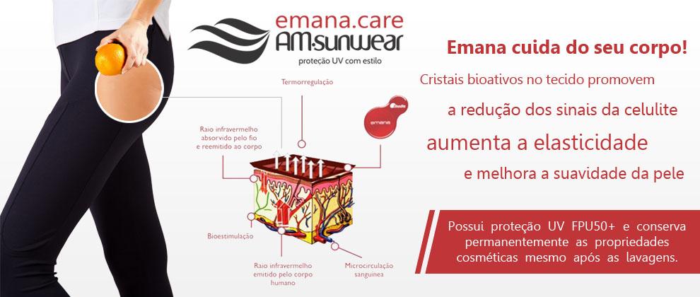 Emana Care - AM Sunwear - Proteção UV com estilo 3f86a9bc827