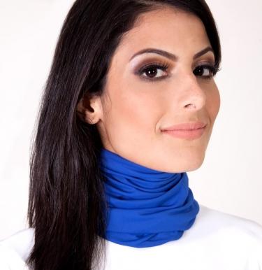 Gola Funcional Cover Ups - AM Sunwear - Proteção UV com estilo 778ec253a32